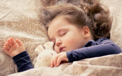Tipps wie dein Kind leichter einschläft